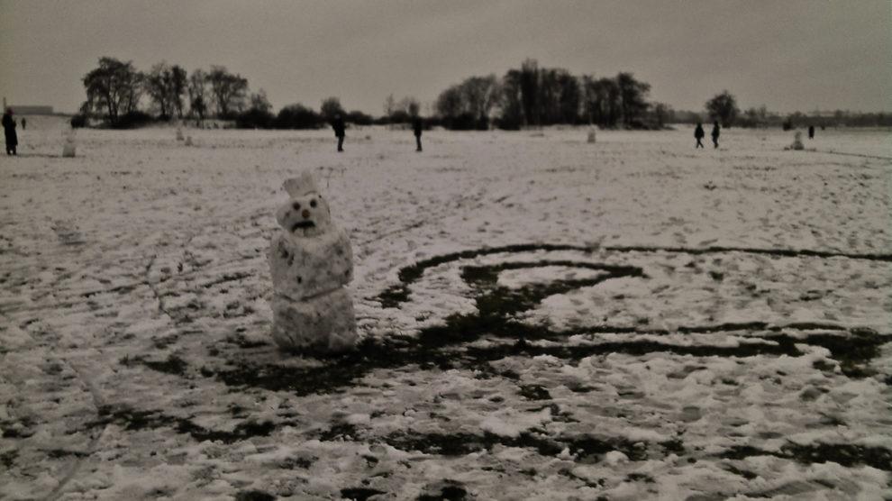snowmen                                        1/5(1)